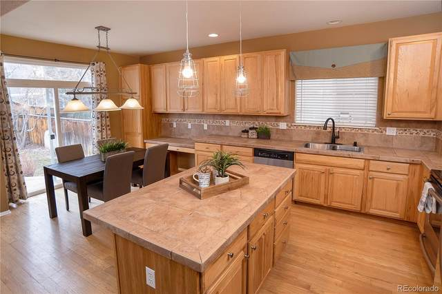 9859 Centre Circle, Parker, CO 80134 (#9605886) :: Colorado Home Finder Realty