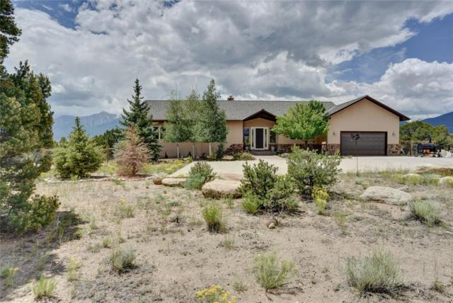 30859 County Road 356-2, Buena Vista, CO 81211 (#9605988) :: Bring Home Denver with Keller Williams Downtown Realty LLC