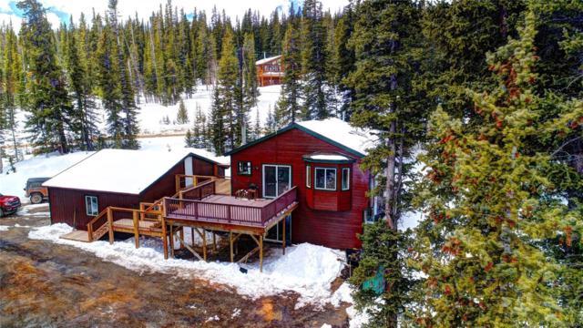 70 Bum Drive, Fairplay, CO 80440 (#9612239) :: Wisdom Real Estate