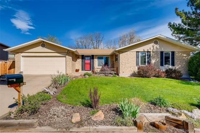 6527 S Dexter Street, Centennial, CO 80121 (#9612548) :: Compass Colorado Realty