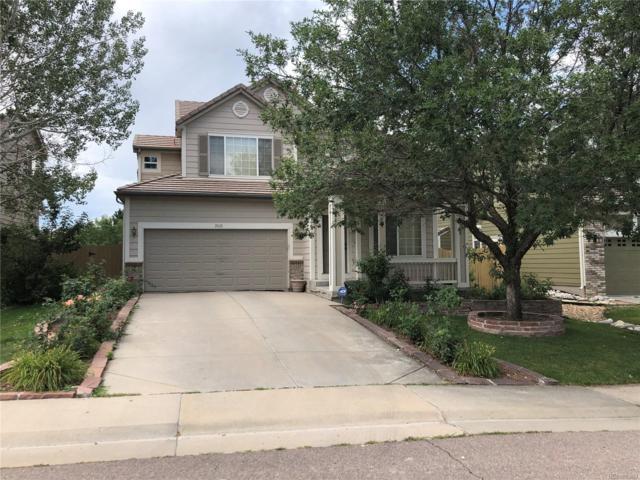 3545 Castle Peak Avenue, Superior, CO 80027 (MLS #9612588) :: 8z Real Estate