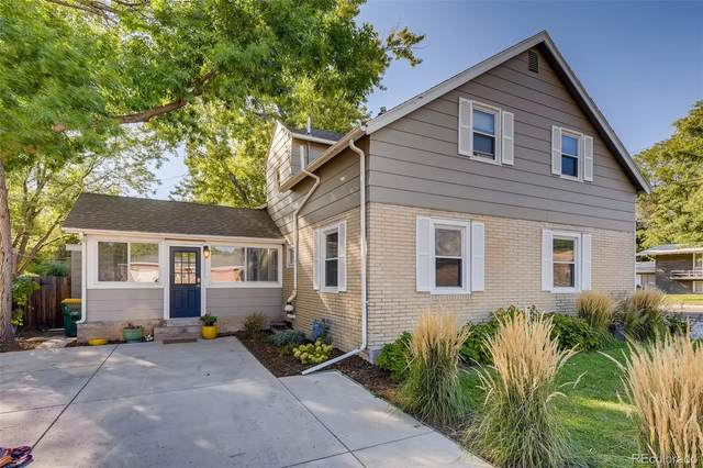 1550 E Dartmouth Avenue, Englewood, CO 80113 (#9613607) :: The HomeSmiths Team - Keller Williams