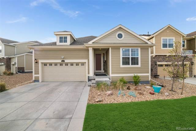 18279 W 85th Drive, Arvada, CO 80007 (MLS #9617303) :: 8z Real Estate