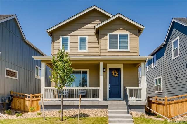 113 Mt Bierstadt Street, Brighton, CO 80601 (MLS #9621311) :: 8z Real Estate