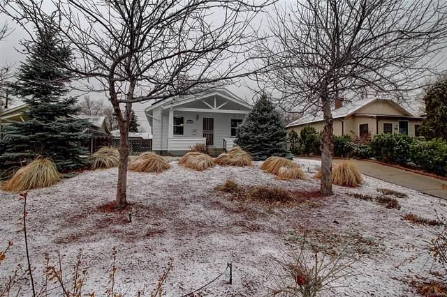 1555 Syracuse Street, Denver, CO 80220 (#9624286) :: Bring Home Denver with Keller Williams Downtown Realty LLC