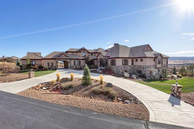 5695 Aspen Leaf Drive, Littleton, CO 80125 (#9624600) :: The DeGrood Team