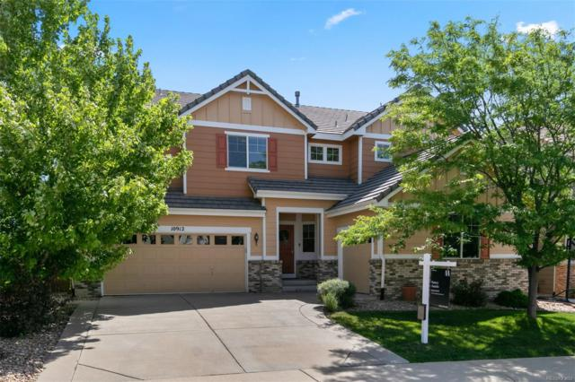 10912 Bellbrook Circle, Highlands Ranch, CO 80130 (#9626043) :: HomePopper