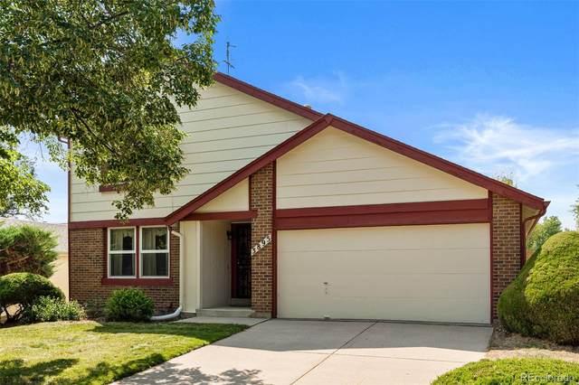 3895 S Biscay Street, Aurora, CO 80013 (#9626967) :: Symbio Denver