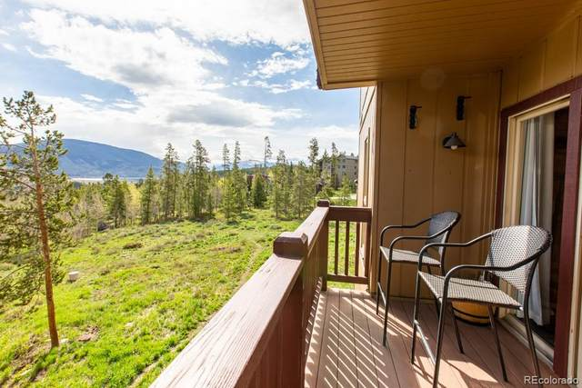 21 Buffalo Court #27, Silverthorne, CO 80498 (#9629666) :: The Griffith Home Team