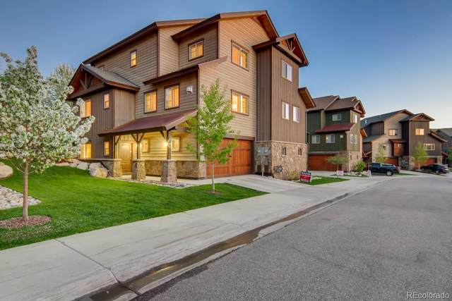 447 Willett Heights Court, Steamboat Springs, CO 80487 (#9630704) :: Kimberly Austin Properties