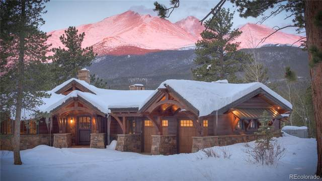 8501 Highway 7, Estes Park, CO 80517 (#9633694) :: The DeGrood Team