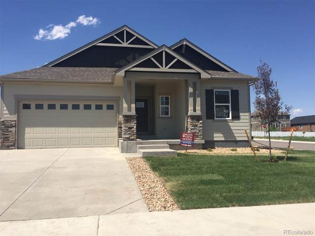 1870 Paley Dr, Windsor, CO 80550 (#9633716) :: The DeGrood Team