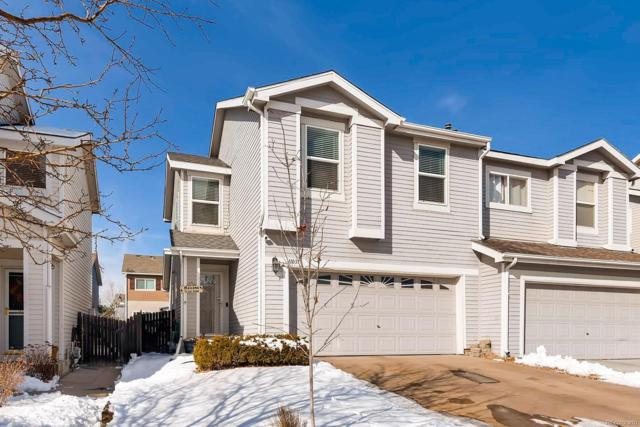 11037 York Street, Northglenn, CO 80233 (MLS #9634217) :: 8z Real Estate