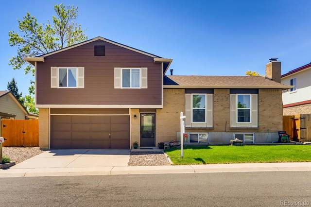 6480 W 110th Avenue, Westminster, CO 80020 (#9637830) :: The Peak Properties Group
