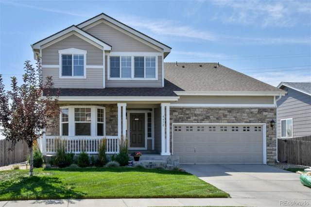 4470 Mt Princeton Street, Brighton, CO 80601 (MLS #9638762) :: 8z Real Estate