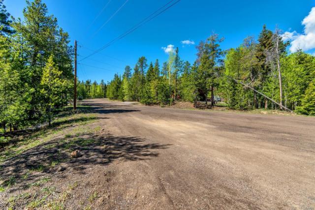 10622 Shady Pines Drive, Morrison, CO 80465 (#9640278) :: Arnie Stein Team | RE/MAX Masters Millennium