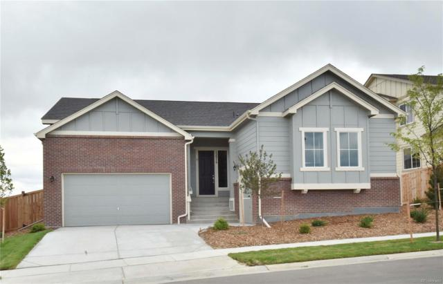12974 Elati Street, Westminster, CO 80234 (#9640308) :: The HomeSmiths Team - Keller Williams
