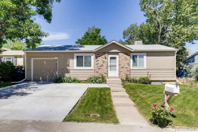 4269 S Quintero Way, Aurora, CO 80013 (MLS #9645605) :: 8z Real Estate