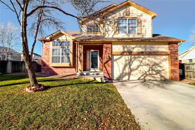 2537 E 124th Place, Thornton, CO 80241 (#9646021) :: The Heyl Group at Keller Williams