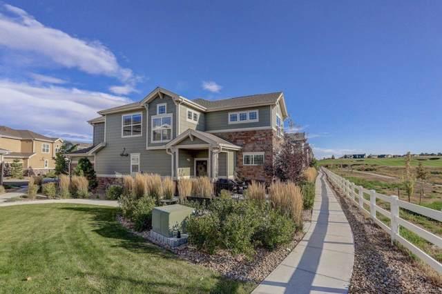 1819 S Buchanan Circle, Aurora, CO 80018 (MLS #9648322) :: 8z Real Estate