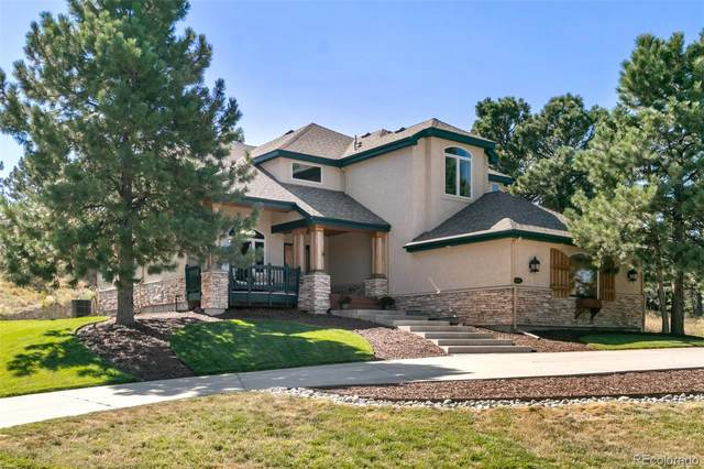 7474 Gooseberry Court, Parker, CO 80134 (#9652469) :: Bring Home Denver with Keller Williams Downtown Realty LLC