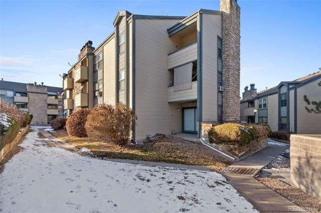 467 S Memphis Way #16, Aurora, CO 80017 (MLS #9656286) :: Neuhaus Real Estate, Inc.