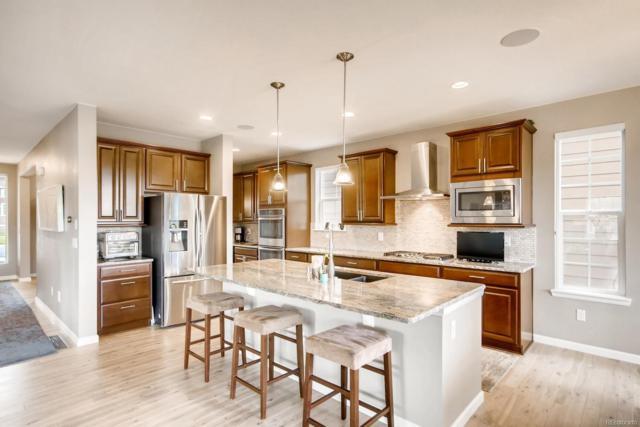 11656 W Rowland Avenue, Littleton, CO 80127 (MLS #9657706) :: 8z Real Estate