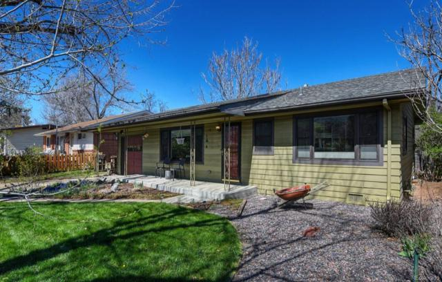40 S Lashley Lane, Boulder, CO 80305 (#9658937) :: The Peak Properties Group