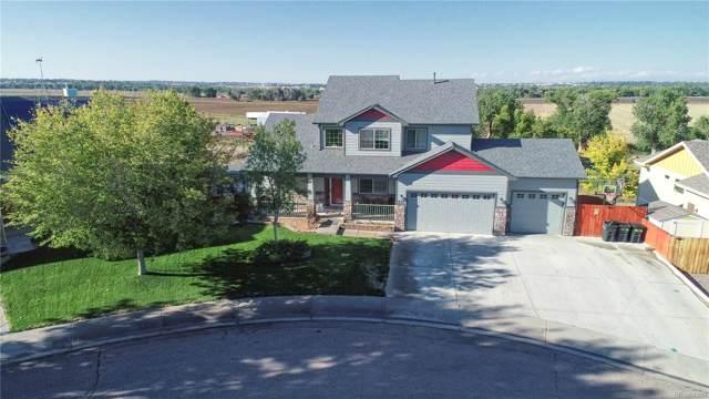 957 Dove Hill Road, La Salle, CO 80645 (MLS #9659210) :: 8z Real Estate