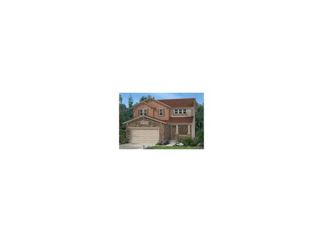 2745 E 159th Way, Thornton, CO 80602 (MLS #9659957) :: 8z Real Estate
