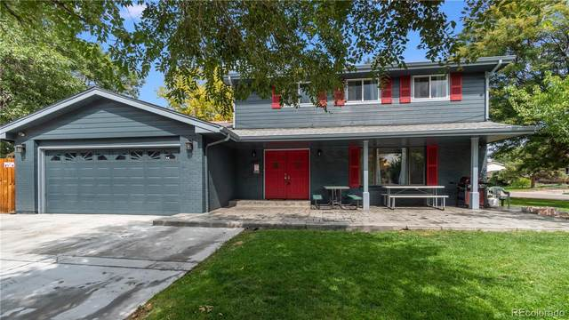 6455 W Nevada Place, Lakewood, CO 80226 (#9662491) :: The DeGrood Team