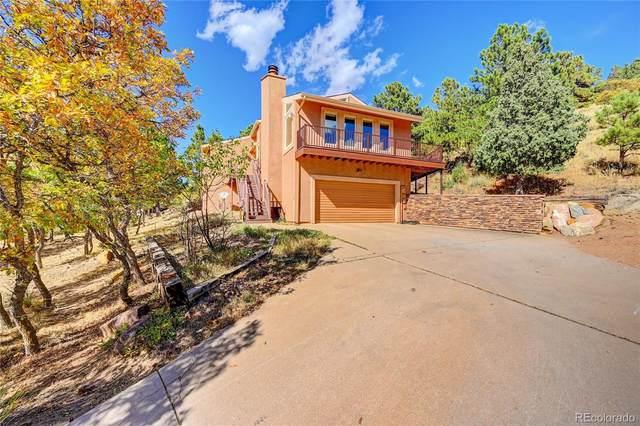 6837 Oak Valley Drive, Colorado Springs, CO 80919 (#9663183) :: iHomes Colorado