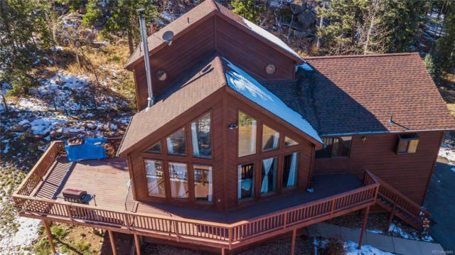 10622 Conifer Mountain Road, Conifer, CO 80433 (#9666480) :: Berkshire Hathaway Elevated Living Real Estate