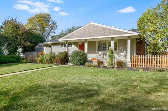 395 Zephyr Street, Lakewood, CO 80226 (MLS #9668311) :: 8z Real Estate