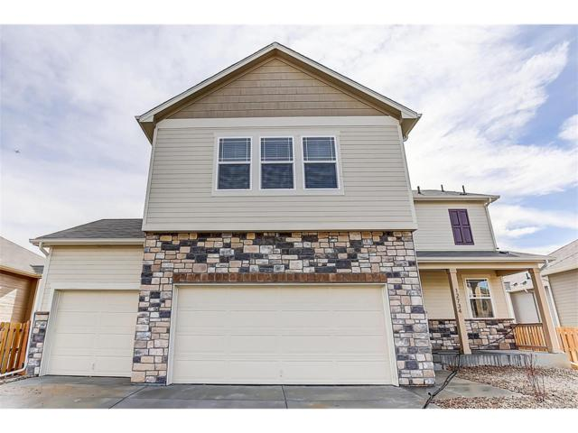12734 E 104th Place, Commerce City, CO 80022 (MLS #9673637) :: 8z Real Estate