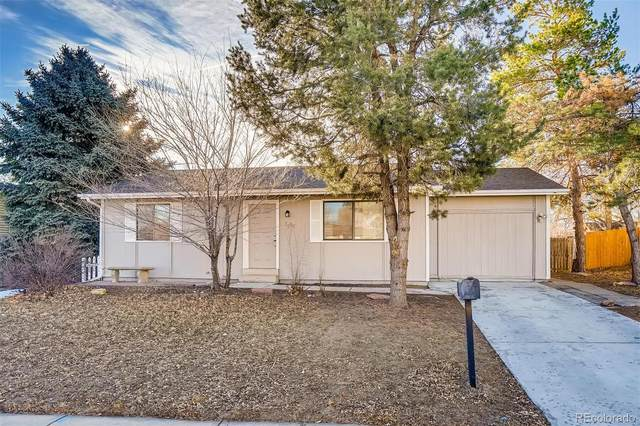 3060 W 133rd Avenue, Broomfield, CO 80020 (#9674561) :: The Gilbert Group