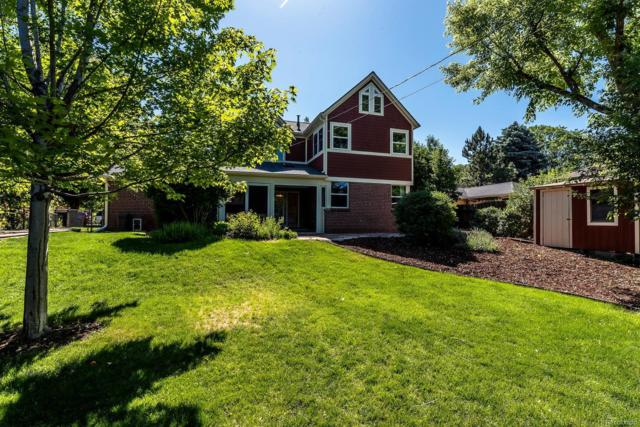 845 Hudson Street, Denver, CO 80220 (#9674712) :: Wisdom Real Estate