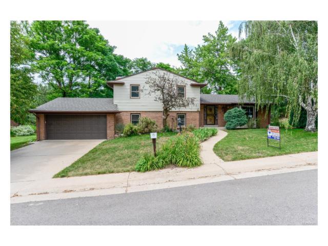 2467 W Bradbury Avenue, Littleton, CO 80120 (MLS #9674742) :: 8z Real Estate