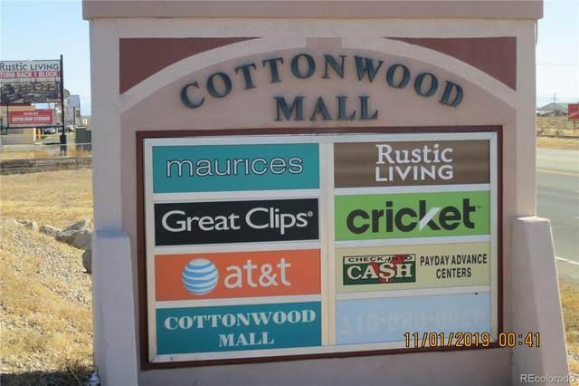 3304 Clark Street, Alamosa, CO 81101 (#9677340) :: The Scott Futa Home Team