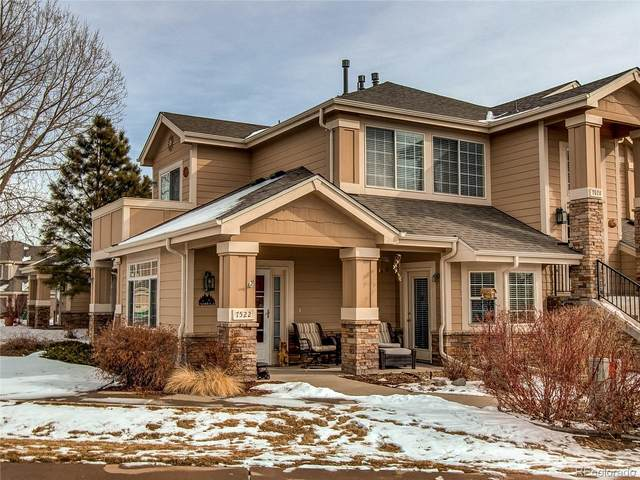 7522 Pineridge Trail, Castle Pines, CO 80108 (#9677502) :: Chateaux Realty Group