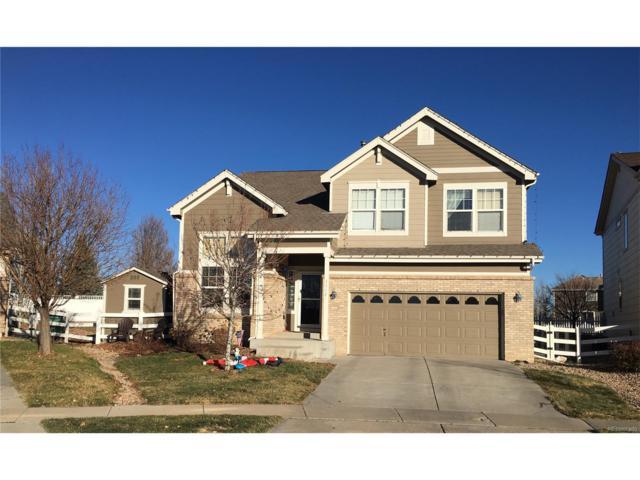 1117 S Coolidge Circle, Aurora, CO 80018 (#9678672) :: Colorado Home Realty