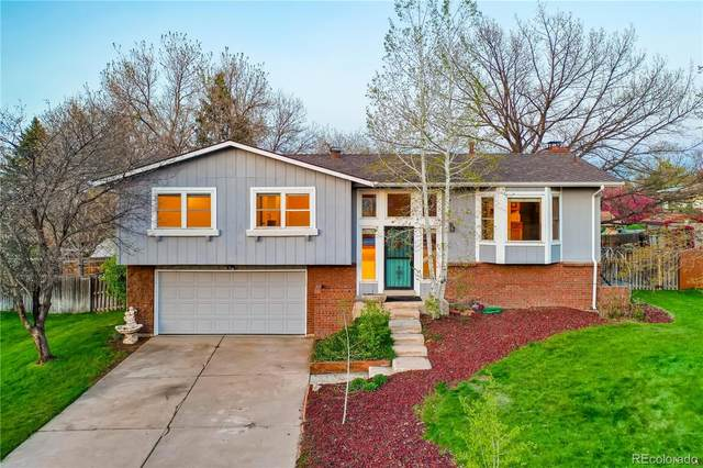 7932 S Lamar Court, Littleton, CO 80128 (#9680371) :: Portenga Properties