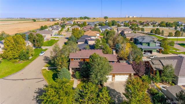 7997 Faith Court, Frederick, CO 80530 (MLS #9682638) :: The Sam Biller Home Team