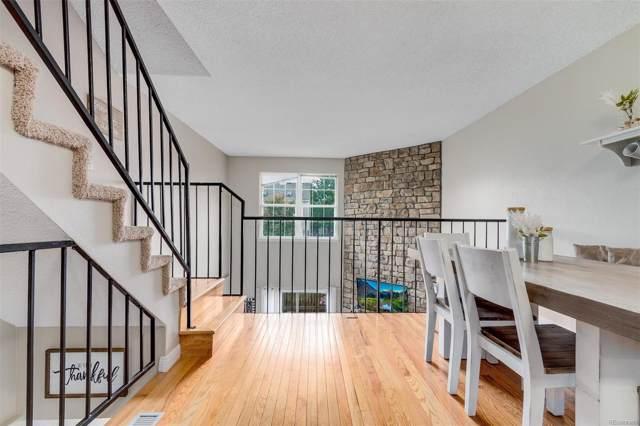 6710 S Holland Way, Littleton, CO 80128 (MLS #9686824) :: 8z Real Estate