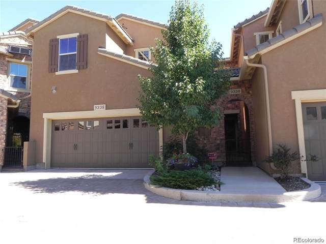 9338 Sori Lane, Highlands Ranch, CO 80126 (#9687711) :: Briggs American Properties