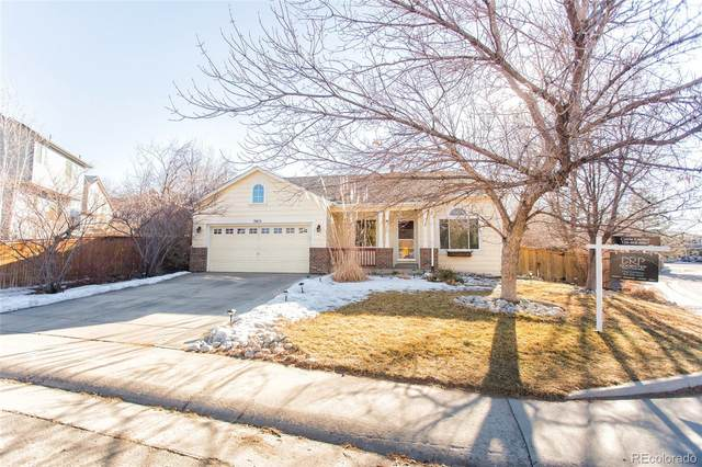 9458 Wolfe Street, Highlands Ranch, CO 80129 (MLS #9688734) :: 8z Real Estate