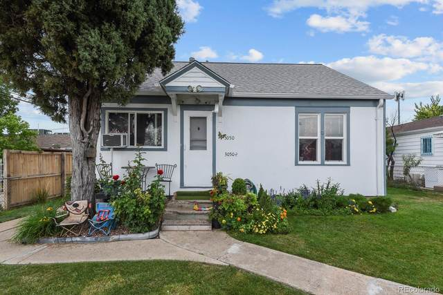 3050 W Ada Place, Denver, CO 80219 (#9694244) :: The DeGrood Team