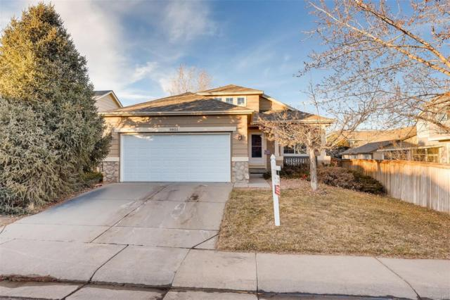 9801 Sydney Lane, Highlands Ranch, CO 80130 (#9694673) :: The HomeSmiths Team - Keller Williams