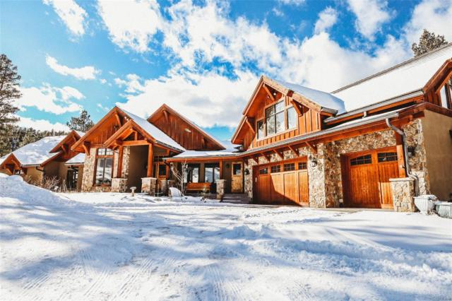 28751 Crystal Ridge Road, Pine, CO 80470 (MLS #9695942) :: 8z Real Estate