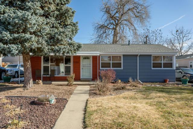7230 Bryant Street, Westminster, CO 80030 (#9696640) :: House Hunters Colorado